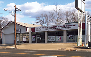 Union County Dance Centre