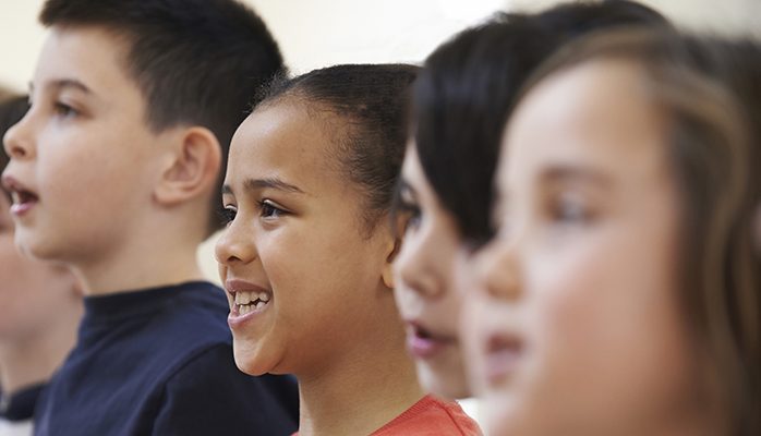 Group Voice Lessons at Union County Dance Centre