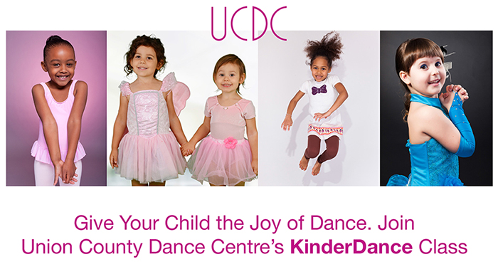 Union County Dance Centre - Dance Classes Kids