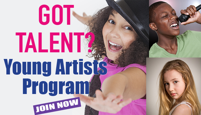 Union County Dance Centre's Young Artist Program